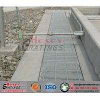 Quality Drainage Trench Cover   Steel Grating Trench cover for sale