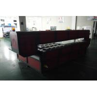Wholesale Large Format Inkjet UV Flatbed  Machines for TIFF / JPEG / Postscript 3  RICOH GEN4/GEN5 from china suppliers