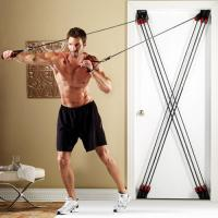 Wholesale weider x factor door gym home trainer from china suppliers