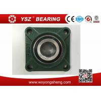 China Stainless Steel  / Cast Iron Pillow Block Bearings  FAG INA NSK NTN TIMKEN KOYO on sale