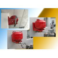 Wholesale Electromagnetic Hfc227Ea Automatic Fire Fighting System In Suspension from china suppliers