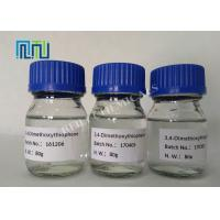 Wholesale DMOT 51792-34-8 Electronic Grade Chemicals 3,4-Dimethoxythiophene from china suppliers
