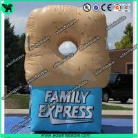 Wholesale Advertising Inflatable Cookie Replica/Cookie Promotion Inflatable Model from china suppliers
