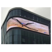 Wholesale SST-F10 Outdoor Fixed LED Display from china suppliers