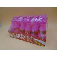 Wholesale Christmas Straw Fruits Sugar Powder Candy With Powdered Sugar Dispenser from china suppliers