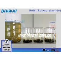 Buy cheap Industrial Water Treatment Chemicals Equivalent To 611 Blufloc Anionic Polyacrylamide APAM from wholesalers