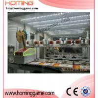 Wholesale Good price crane game machine/ Axe Master Prize Vending Game Machines for Sale(hui@hominggame.com) from china suppliers