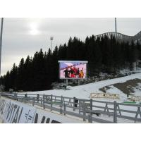 Wholesale Outdoor Billboard LED Display from china suppliers