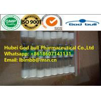 Wholesale HGH Anabolic Steroids Peptide LGF DES Powder 1mg/vial Medicine Grade from china suppliers