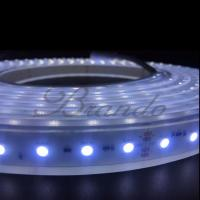 Wholesale BO-SL36-24 cuttable led strip light with a mould injection waterproof connector from china suppliers