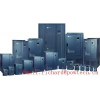 Wholesale High performance VFD 380v 110kw frequency inverter CE FCC ROHOS standard from china suppliers