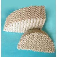 Buy cheap Ceramic Structured Packings from wholesalers