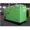40kw/50kVA silent diesel generator set powered by Weifang Ricardo 4105ZD diesel engine for sale