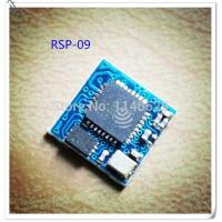 Wholesale ESP8266 serial WIFI module, wireless module, model ESP-09 from china suppliers
