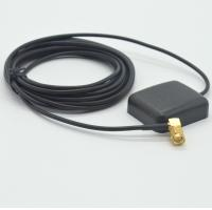 Mini 1568 Mhz 28DBi External GPS Antenna for Car SMA High Performance GPS Antennas
