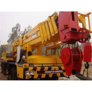 China 120T tadano TG1200M truck/mobile hydraulic cranes on sale