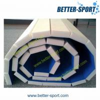 Wholesale Grappling mat, gym rolling mat, wrestling mat from china suppliers