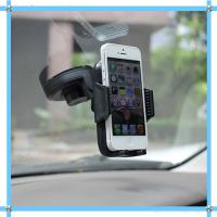 Wholesale Windscreen Car Mount Stand Holder Cradle For iPhone 4G /4S/ 5G/ smartphone cell phone GPS MP3 MP4,SAMSUNG from china suppliers