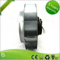 Wholesale Gakvabused Sheet Steel EC Centrifugal Fans With Air Purification 64W from china suppliers