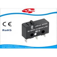 Wholesale T85 Micro Push Replacement Rocker Switch 6A 125V 3A 250V AC For Electrical Tools from china suppliers