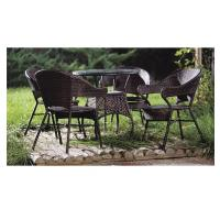 wicker/rattan/outdoor set furniture A-102 B-202 for sale