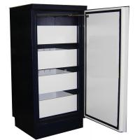 Wholesale Steel Security Fire Resistant Cabinets Magnetic Proof For Storing Audio Tape / Video Tape from china suppliers