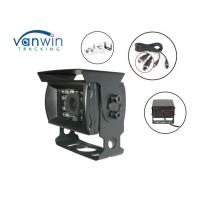 Wholesale 1/3  CCD Video Bus Surveillance Camera IP67 Water Resistance from china suppliers