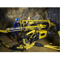 Wholesale Max rod size 89mm Underground Core Drill Rig  with NQ dirlling depth 760m Power 75kw from china suppliers