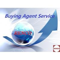 Wholesale Reliable China sourcing agent / market buying agent from china suppliers