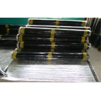 Buy cheap Single Side Waterproof Membranes Self-Viscous With Aluminum Cover , SBS from wholesalers
