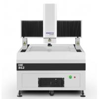 Buy cheap Large Size Vision Measurement Machine Rapid Movement PCB LCD Vision Measuring Systems from wholesalers