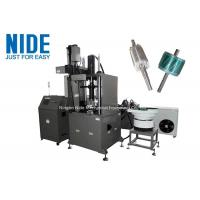 China Industrial Aluminium Rotor Casting Machine / Equipment With Changable Tooling on sale