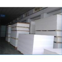 China Customized Color Cutting PVC Sheet Corrosive Resistance For Furniture on sale