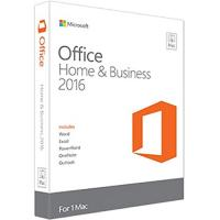 Wholesale Online Activation MAC Office 2016 Microsoft Office Home And Business 2016 from china suppliers