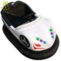 Wholesale Hansel battery operated electric fiberglass adult bumper car for sale from china suppliers