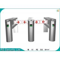 Wholesale 304 Stainless Steel Retractable Barrier Gate Turnstile Enterprise Entrance from china suppliers
