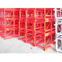 Wholesale 2.7 Ton Construction Passenger Hoist for Warehouse , High Tower Building Site from china suppliers