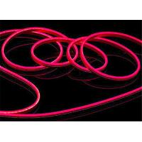 Wholesale Signage Lighting Use LED Neon Rope Light 8mm Wide Cuttable LED Rope Light from china suppliers