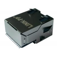 Wholesale LPJG19661AGNL Cross 7498111120R Surface Rj45 MIC38121-5356R-LF3 Low Profile from china suppliers