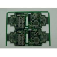 Wholesale High Precision HDI PCB PWB for LED Panel Lights , Manufacturing Of Pcb Boards from china suppliers