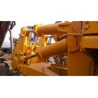 Quality Original Japan Used KOMATSU D155A-1 Bulldozer For Sale for sale