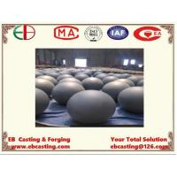 Wholesale Large Spheres Balls from 200 to 2000mm in Diameter for Buliding Industry EB15020 from china suppliers