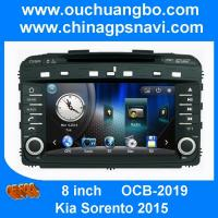 Wholesale Ouchuangbo autoradio DVD stereo navi radio Kia Sorento 2015 support iPod USB Map Russian from china suppliers