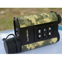 Wholesale 500m Laser Range Finder and 200m Night Vision Monocular Combo from china suppliers