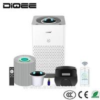 Wholesale Home automation Air purifier Hepa filter air purifier ionizer wholesale OEM air purifier manufacturer China from china suppliers