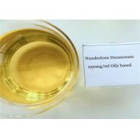 Wholesale Nandrolone Decanoate Injectable Anabolic Steroid Hormones Safest And Effective from china suppliers