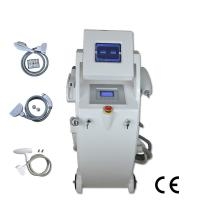 Wholesale RF Skin Rejuvenation IPL SHR Hair Removal / Nd Yag Laser Tattoos Removel Beauty Salon Machine from china suppliers