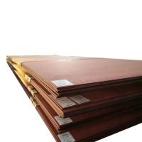 China China ballistic steel plate supplier providing thickness 2.5mm-20mm armored steel plate for sale