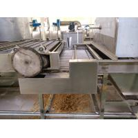 Wholesale 3T - 5T Weight Fully Automatic Noodles Making MachinePLC Control System from china suppliers