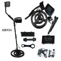 Buy cheap Long Range Underground Metal Detector Bounty Hunter For Gold Silver Jewelry from wholesalers